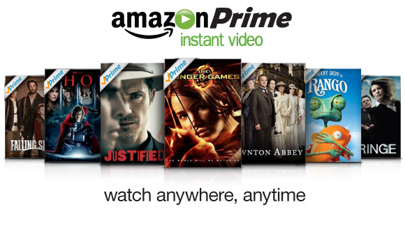 Amazon Prime Video India