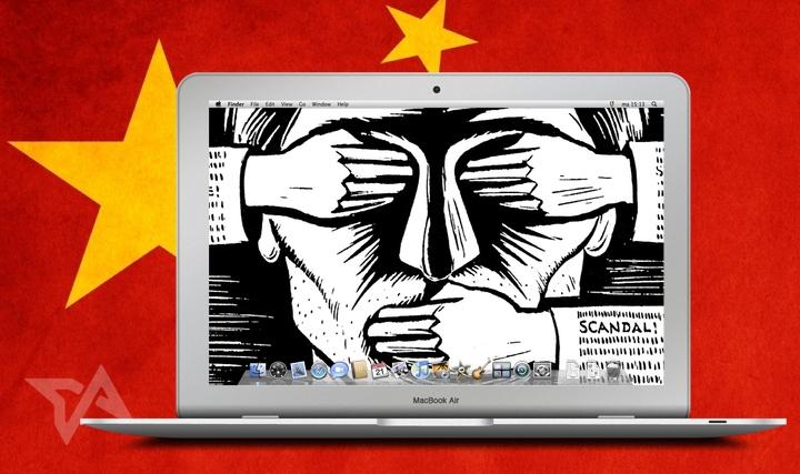China Censorship
