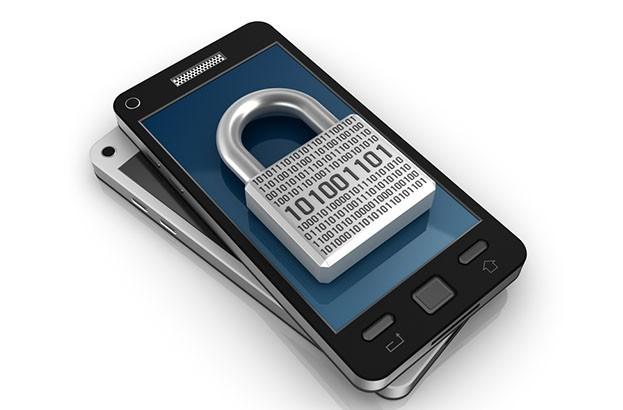 mobile-encrytion