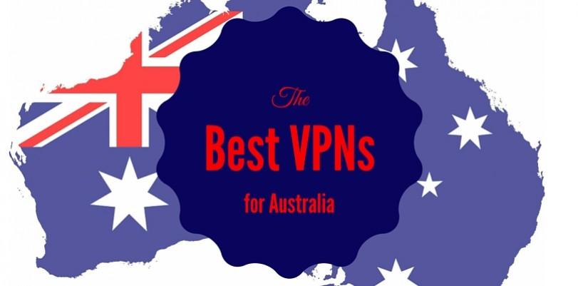 Australia VPNs
